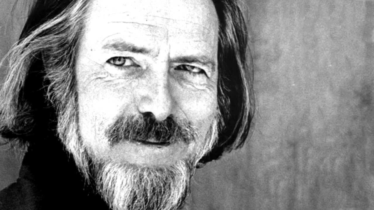 Once you read these wise words from Alan Watts, you'll be inspired to take action and achieve your goals