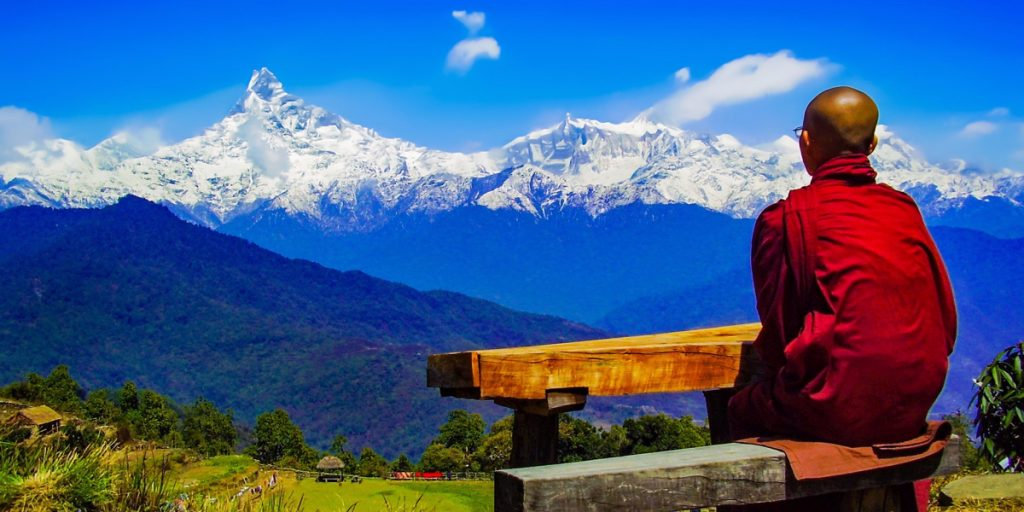 A Zen Master Reveals a Powerful Mindfulness Strategy to Stop Negative Thought Cycles