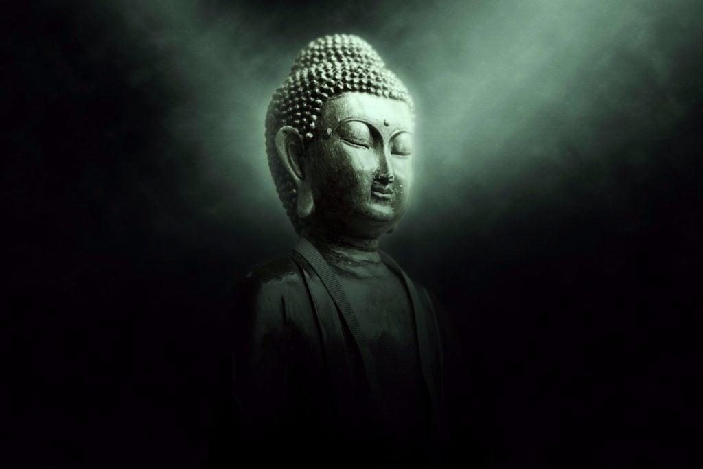 Spirituality - Magazine cover