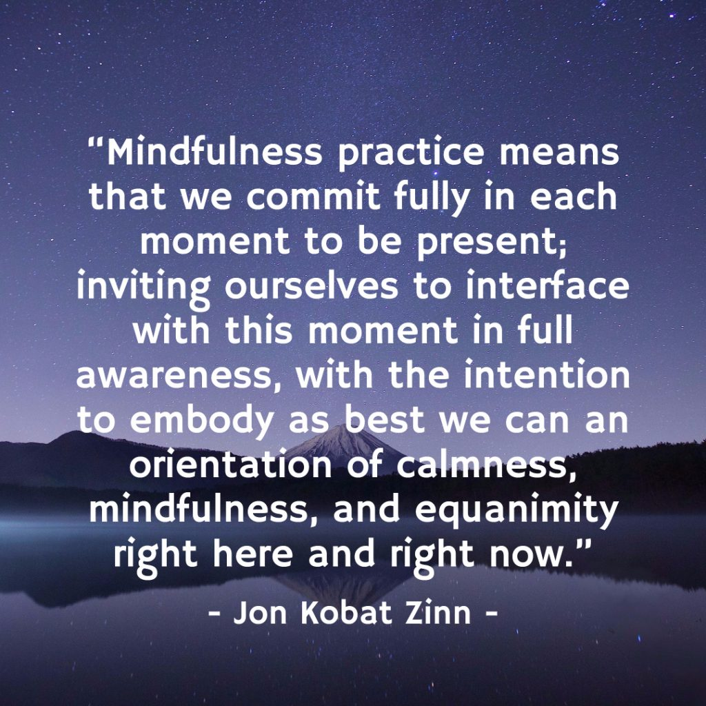 Quotes About Mindfulness 25 Wise Quotes On Letting Go Meditation And Mindful Living From