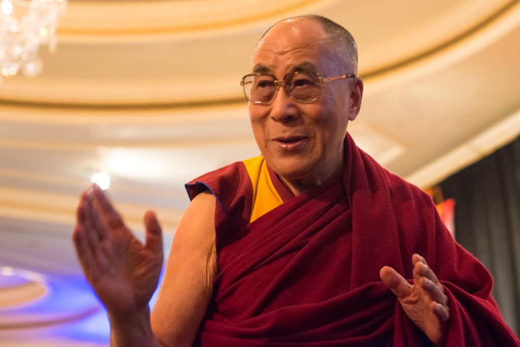 The Dalai Lama explains how to be prepared for your death