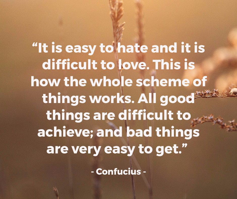 73 Profound Quotes From Confucius On Life Love And Happiness Hack