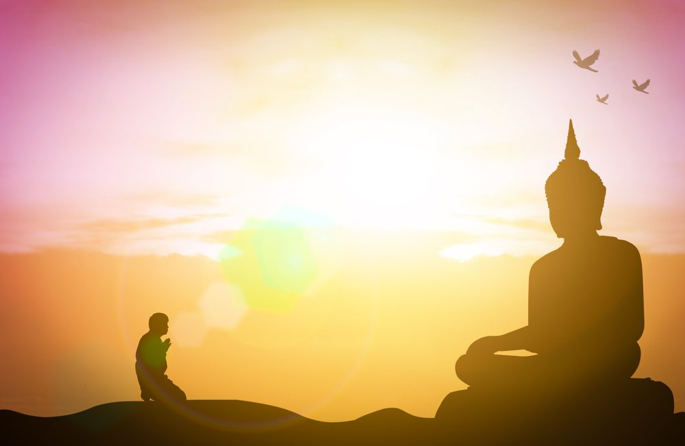 Karma meaning: Here's what a Buddhist Master says