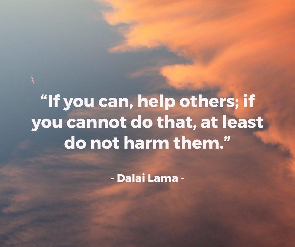 7 lessons from the Dalai lama - Hack Spirit