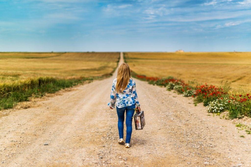 10 steps to create a life you love