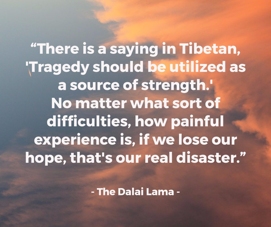 78 powerful Dalai Lama quotes on life, love and happiness