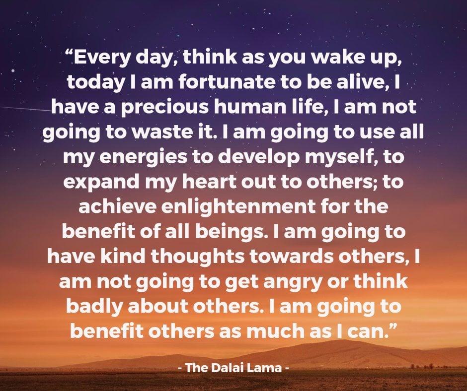 78 Powerful Dalai Lama Quotes On Life Love And Happiness border=
