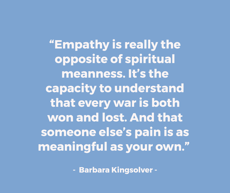 empath traits quote