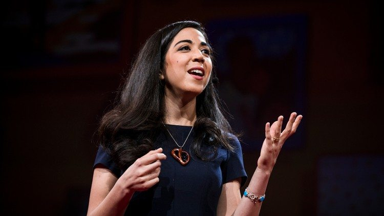 Emily Esfahani Smith discusses the four pillars of life