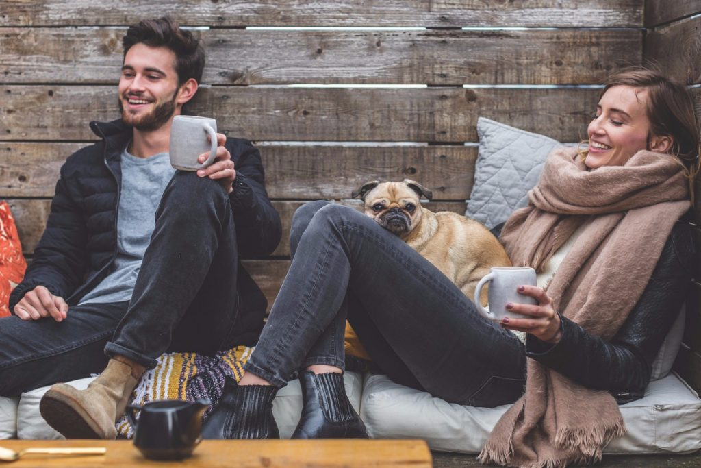 How to tell if someone likes you: 28 surprising signs they're into
