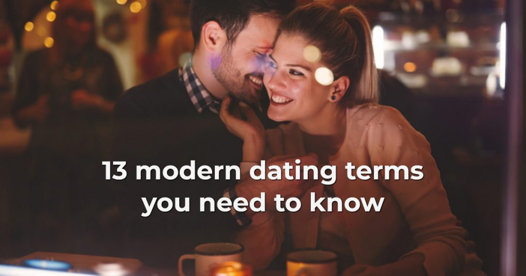 Dating Glossary