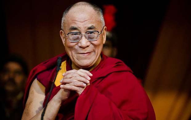The Dalai Lama reveals the perfect morning mantra to get your day started right