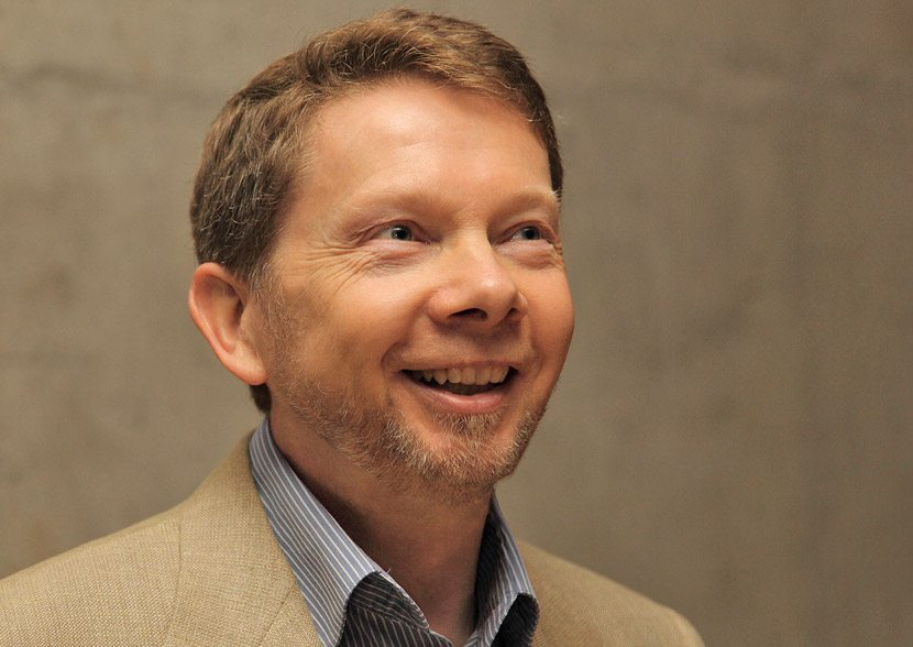 70 profound Eckhart Tolle quotes to help you live the present moment