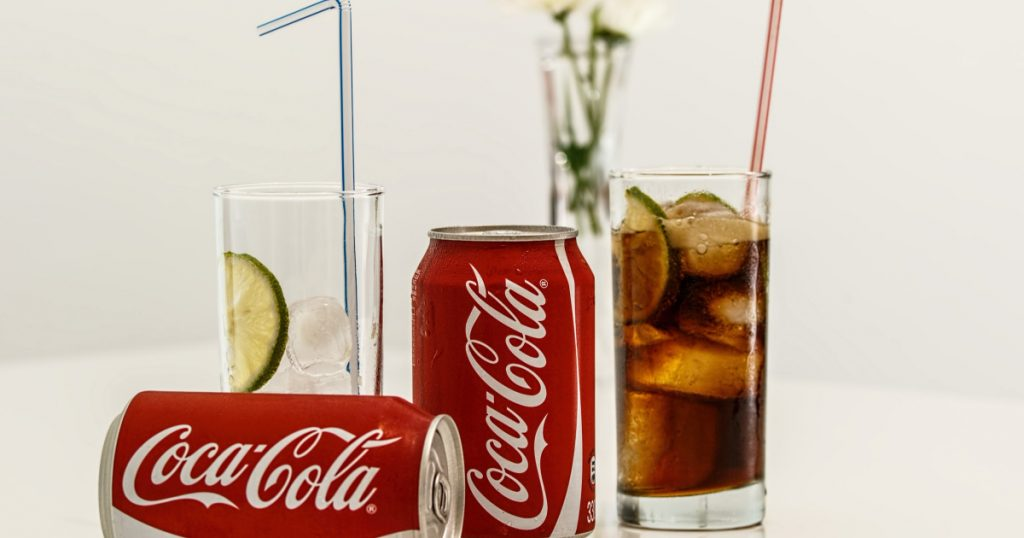 The shocking impact of Coke on the human brain and body