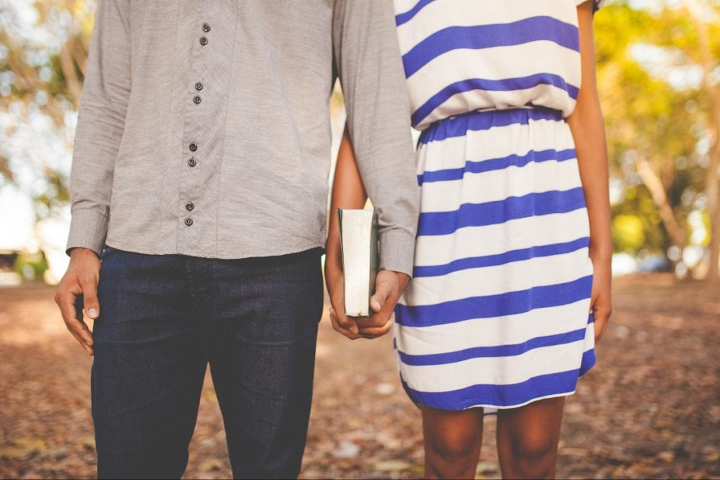 How to tell if a girl likes you: 35 surprising signs she's