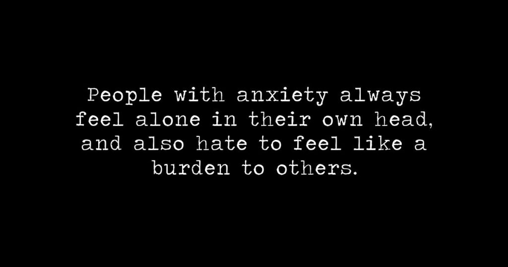 Dating someone with anxiety: 15 things you need to know