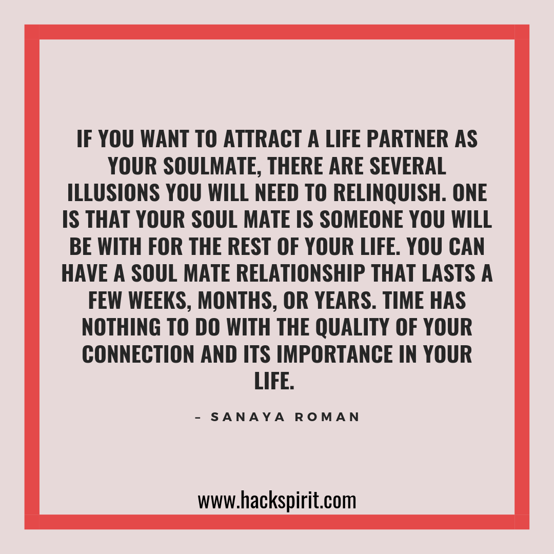 85 of the best soulmate quotes and sayings you'll surely ...