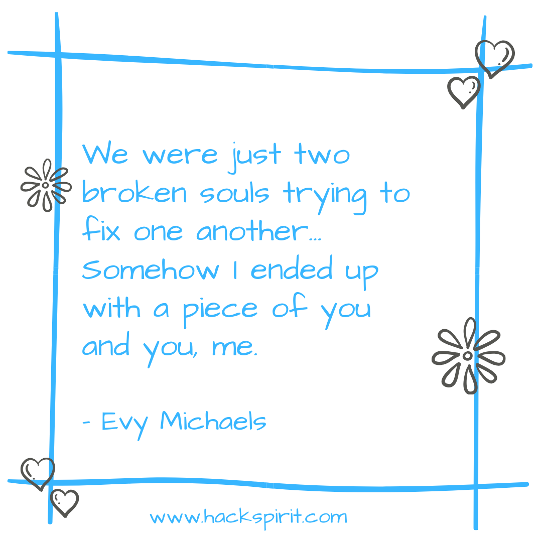 85 of the best soulmate quotes and sayings you'll surely love - Hack