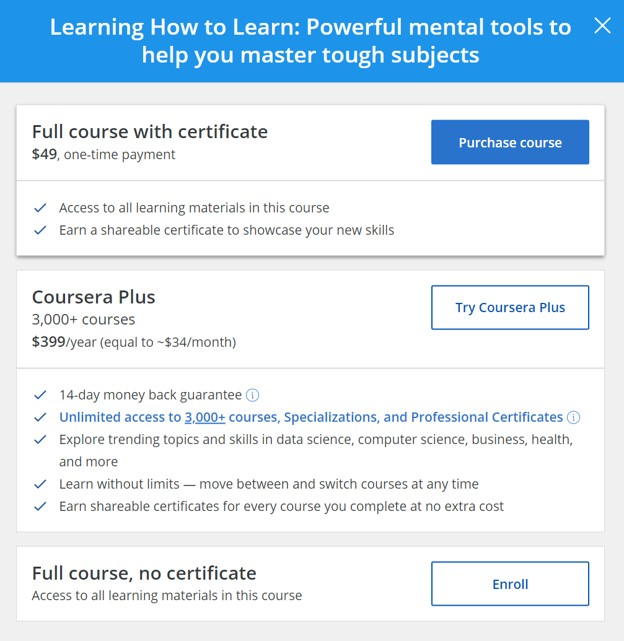 The Ultimate Coursera Review (2020): Is It Worth It?